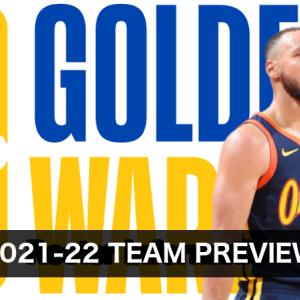 【2021-22チームレビュー】Golden State Warriors(ゴールデンステイト・ウォリアーズ)