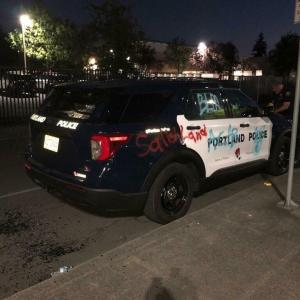 暴徒にペッパースプレー等を使わせないシアトル警察に対する決定