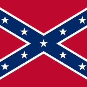 南部連合旗とノルウェー国旗が似てる?