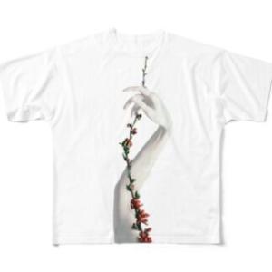 【1000円引きセール】作ったTシャツ貼ってく