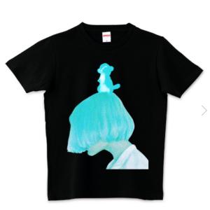 さっき売れました Tシャツ