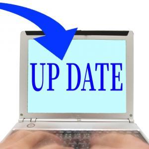 初心者が安全・簡単にワードプレスを更新(アップデート)する方法