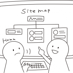 ワードプレスにサイトマップ設置って何?