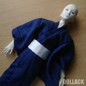 屋号【DOLLACK】の意味