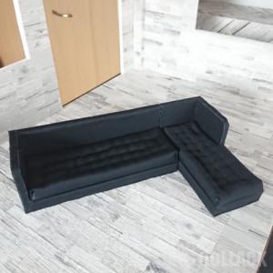 ソファーの座面