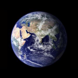 地球ってどんな星?