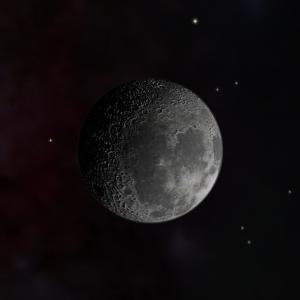 月ってどんな星?