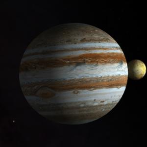 木星ってどんな星?