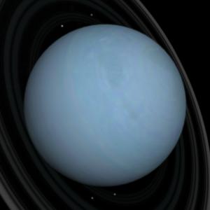 天王星ってどんな星?