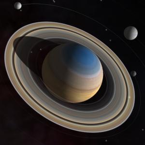 土星ってどんな星?