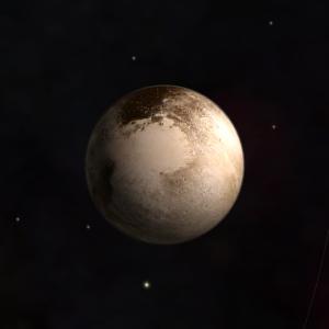 惑星から外されてしまった冥王星ってどんな星?