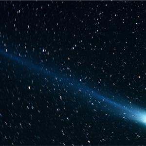 彗星(すいせい)とはどんな星?