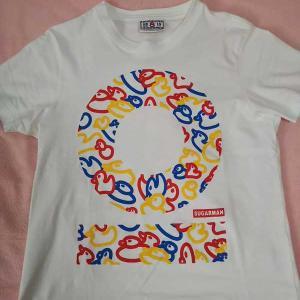 SUGARMANキッズTシャツ :0839