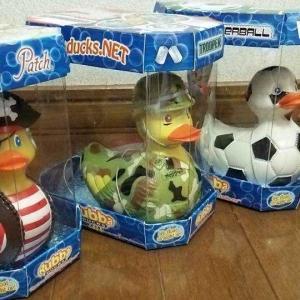 Rubba Ducks :0878-880