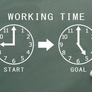 会社員は時給で働いているが、起業家は時給で働いていない