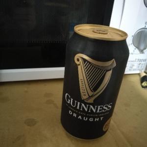 炭酸が苦手な人でもギネスビールはとってもおススメ!