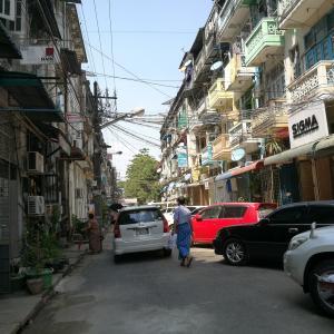 経済成長著しいカオスな街、ヤンゴン(ミャンマー)! ~この街の魅力を行ってみた私がご紹介!~