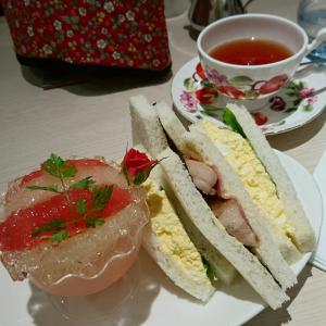 紅茶専門店 ケンジントンティールーム