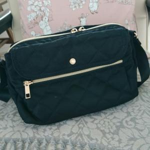 コロナ禍でバッグを替えました