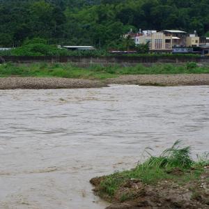 台湾型豪雨気候になった日本の水害対策の一つの考え方