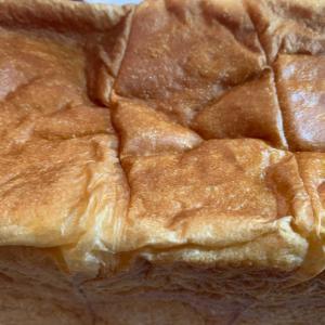 お土産のパン