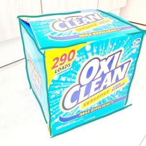 上履きを洗うのが面倒臭い・行きついたオキシ浸けの手抜き洗い