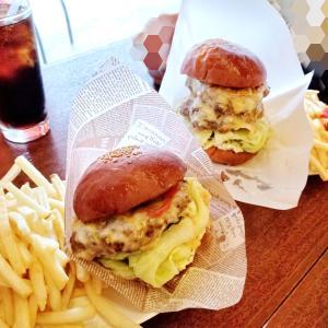 【横浜・洋光台】ハンバーガー・パスタイムPass time