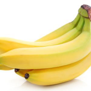 バナナが食べたい!親の目を盗みバナナを一気食いした一歳児の知恵と執念