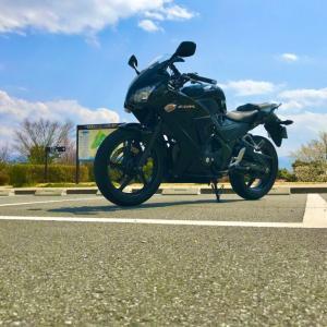 バイクを売却しました【CBR250R】