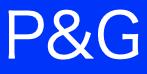 【PG】P&G(プロクター&ギャンブル)を売却しました