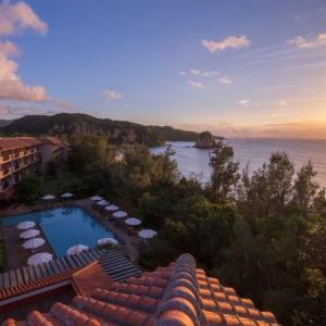大自然を全身で感じられる 星野リゾート 西表島ホテル