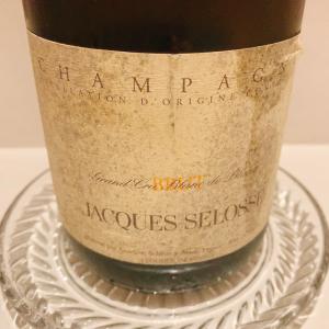 Champagne Blanc de Blanc Brut/Jacques Selosse