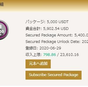 【4,862円】7月25日の収益