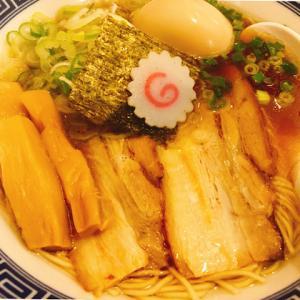 【食べてみた】景勝軒:細麺中華そば