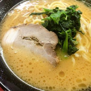 【食べてみた】ライスとらーめん立川家:ハーフマシライスセット