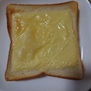 食パン食べ方