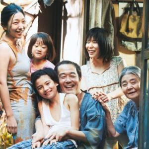 万引き家族(2018年/日本)