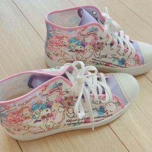 ✵最近の娘&ママ靴 購入品✵