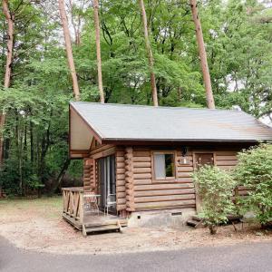 ✺キャンプ記録✺ 那須野が原公園 キャンプ