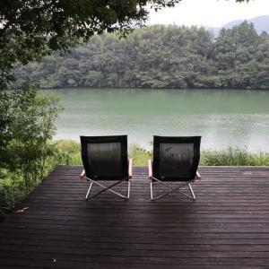 湖畔遊(2020.8)①チェックイン・パブリックスペース