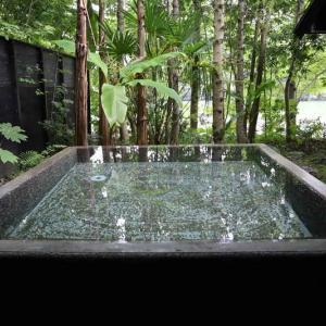 湖畔遊(2020.8)④共同浴場