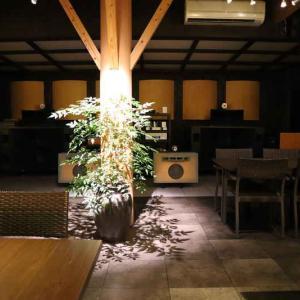 湖畔遊(2020.8)⑧夕食(2泊目)