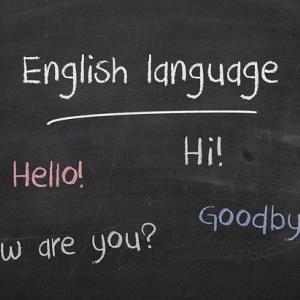 動画配信サービス 英語