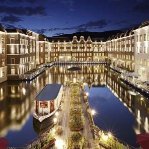 まるでヨーロッパな西日本のホテル7選!国内で海外旅行気分を満喫しよう♪