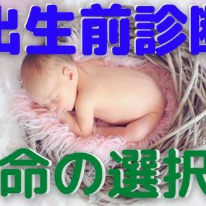 【新型出生前診断】私がNIPT検査を受けるまでに通った道のり【全ての検査を受ける?】
