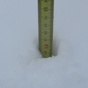 今季一番の大雪となりました ・・・今季は寒さも厳しい!