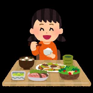 【料理】今日の子どもの夕飯の献立を紹介!【唐揚げ】