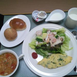 豪華な病院食🍱 その2
