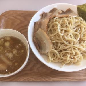 【#宮崎グルメ・清武町】つけ麺 HIROで濃厚豚骨魚介つけ麺を堪能