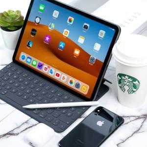 英語学習に最適のiPadは結局どれ?容量・スペック・おすすめアプリを解説!【無印iPad 2019 vs iPad Air3】